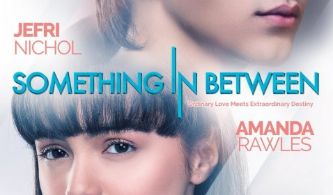 Something In Between, Film Pertama Tentang Reinkarnasi