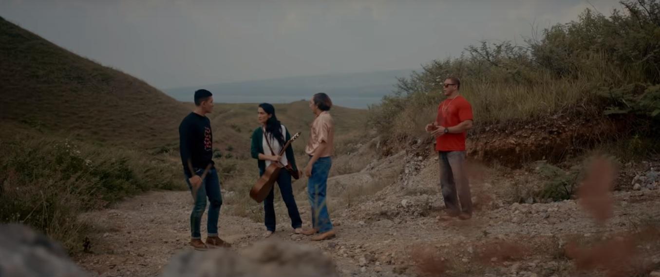Ending Yang Menggantung, Pariban: Idola Dari Tanah Jawa Siap Dengan Sekuelnya?