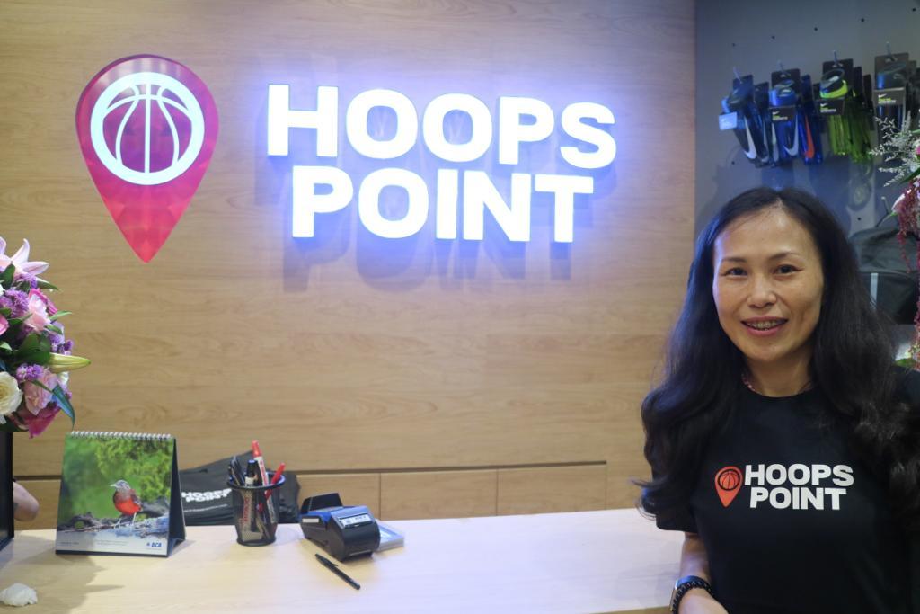 Penuhi Kebutuhan Atlet Basket Dan Lifestyle, Hoops Point Hadirkan Store Ke-3 Di Pondok Indah Mall