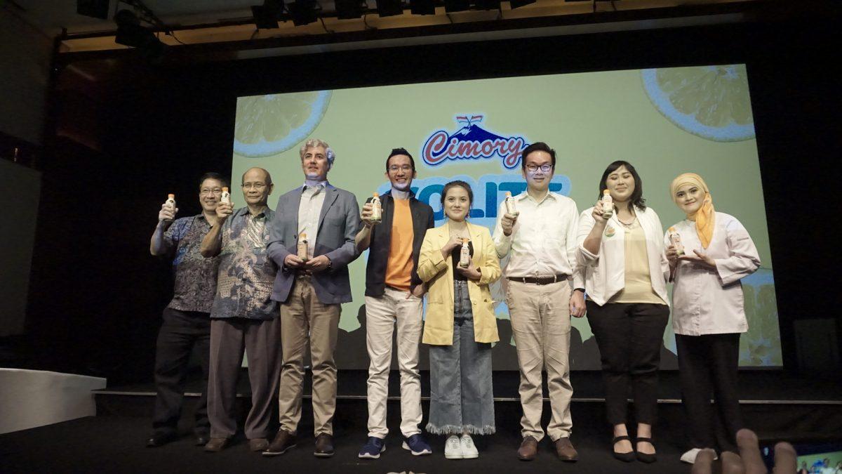 Yolite C+ Produk Olahan Susu Yang Aman Untuk Anak-Anak Dan Penderita Lactose Intolerant