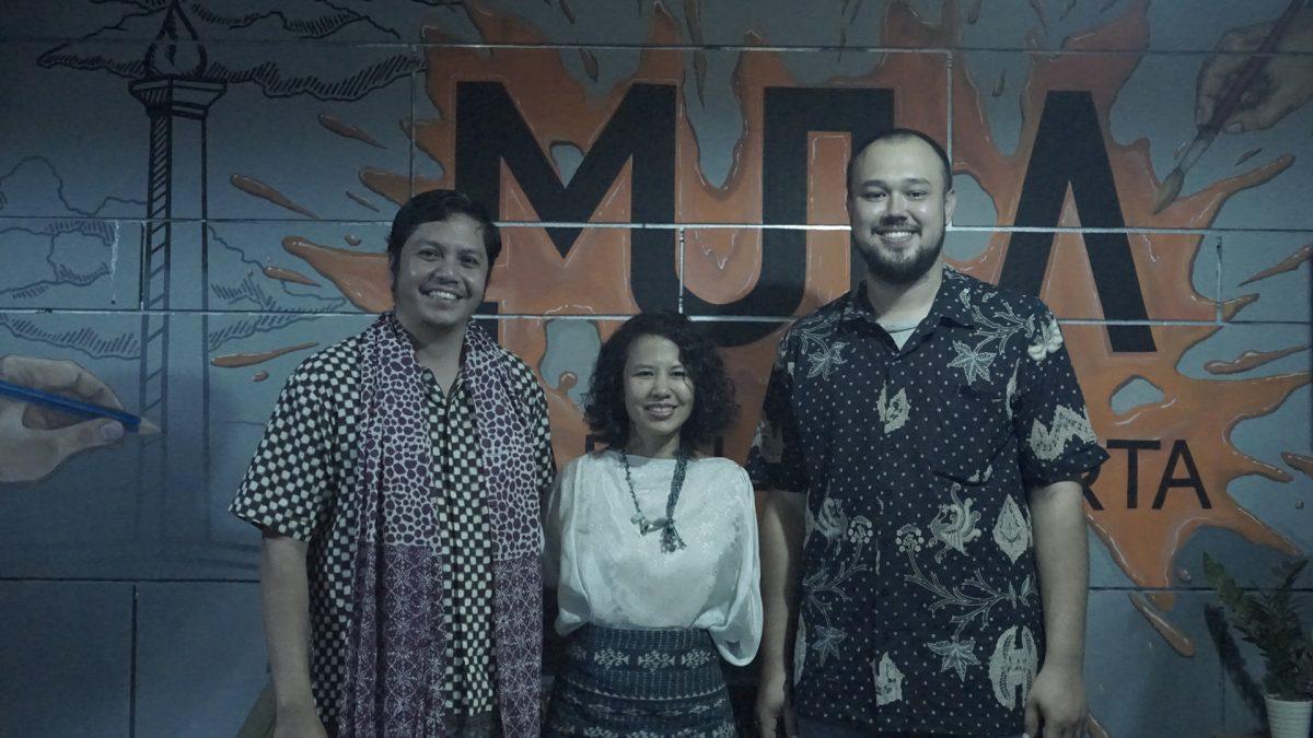 Meet The Makers Ajang Berkumpul Para Artisan Indonesia