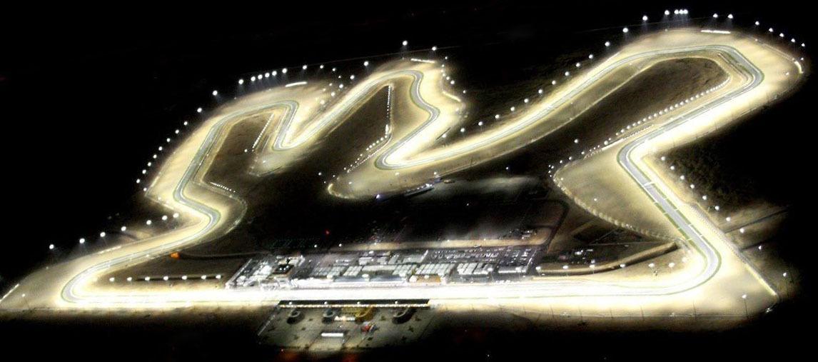 Qatar Batalkan MotoGP Grand Prix