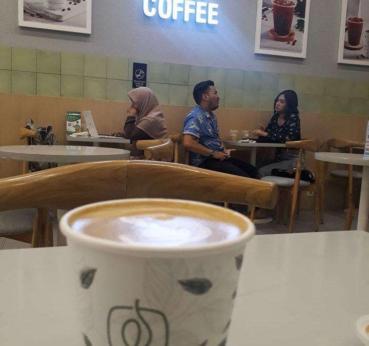 Fore Coffee Sajikan Kemewahan Dalam Harga Ekonomis