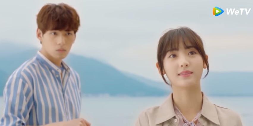 Ini Loh Sinopsis Drama WeTV Favorit Aurel, Melupakanmu, Ingat Cinta