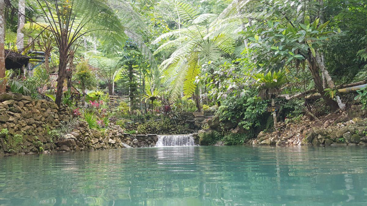 Taman Sungai Mudal, Ekowisata di Barat Kota Yogyakarta