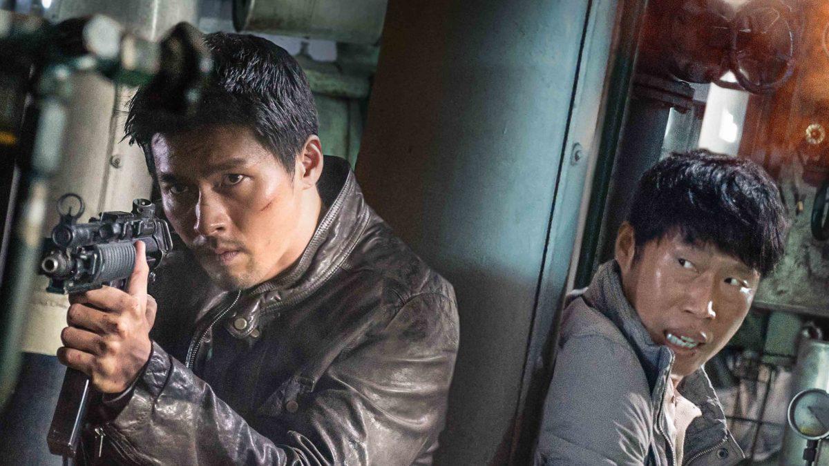 Confidential Assignment 2 Kembali Dibintangi Hyun Bin Dan Yoo Hae Jin