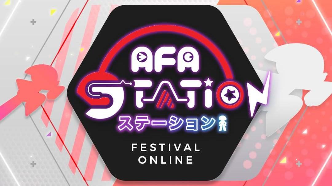 Sozo Luncurkan AFA STATION Festival Online Week