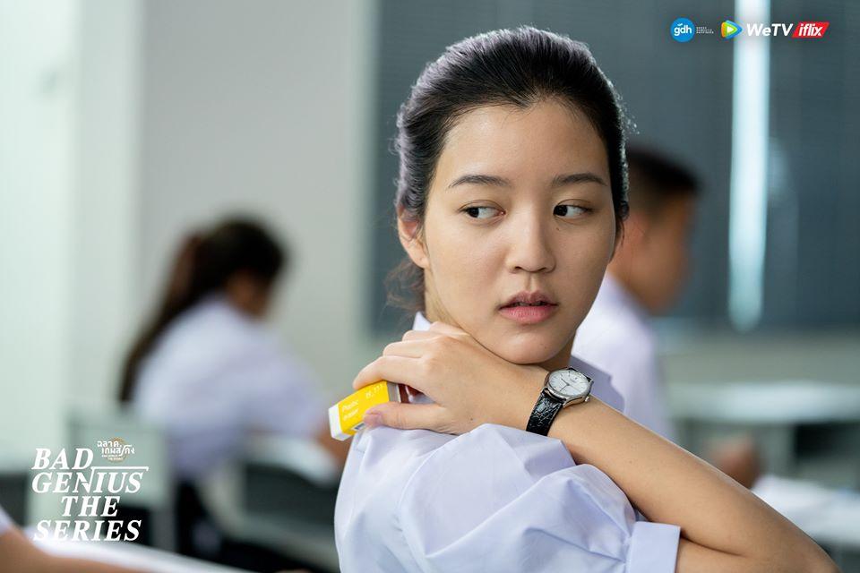 Yang Ditunggu, Series Thailand Bad Genius Mulai Tayang