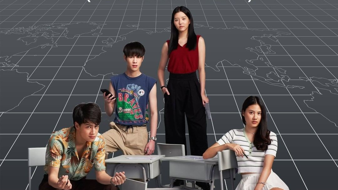 Pemeran Bank, Pat dan Grace Juga Isi OST Bad Genius The Series