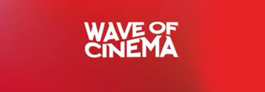 Wave of Cinema Gabungkan Musik Dan Film Dalam Satu Panggung