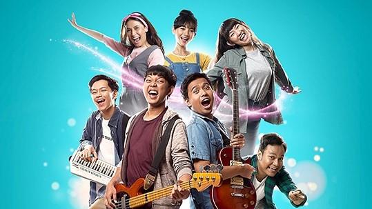WeTV Original-Yowis Ben The Series Siap Gaet Penonton Mancanegara