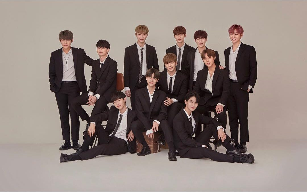 Wanna One akan reuni di gelaran KCON: TACT season 2