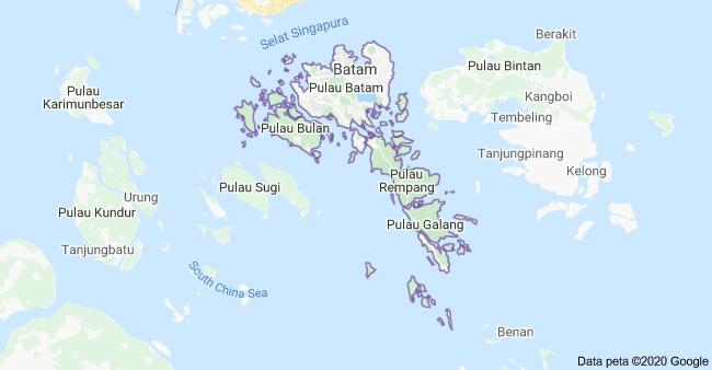 Aramco Singapore Kembali Bangun Rumah Aman dan Air Bersih di Batam