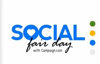 Campaign.com Ajak Milenial Tanggap Isu Sosial Melalui Social Fair Day