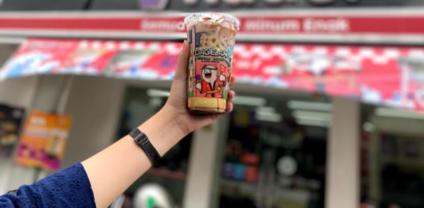 DAGELAN WORLD Series Bawa Sensasi Rasa Khas Negeri Sakura