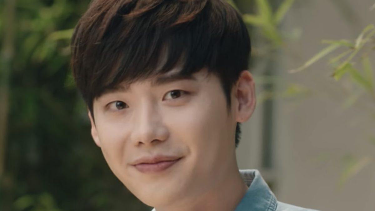 Lee Jong Suk Comeback Akting Musim Semi 2021 Lewat Film Decibel