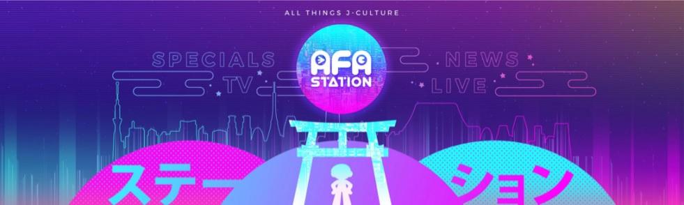 AFA Station-J Culture Entertainment Portal, Akan Tayang Perdana di 6 Maret 2021