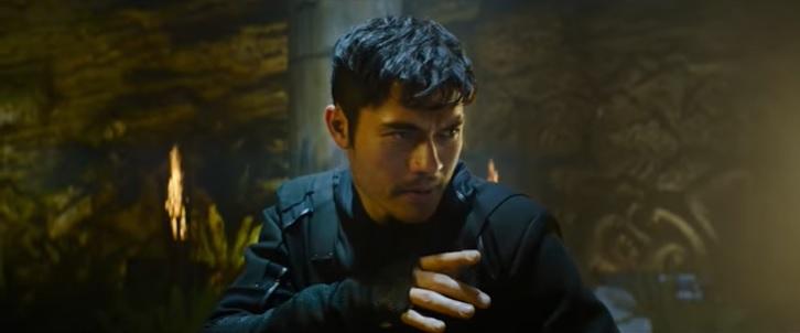 Cek Trailer Snake Eyes: G.I. Joe Origins Yang Akan Tayang Juli 2021