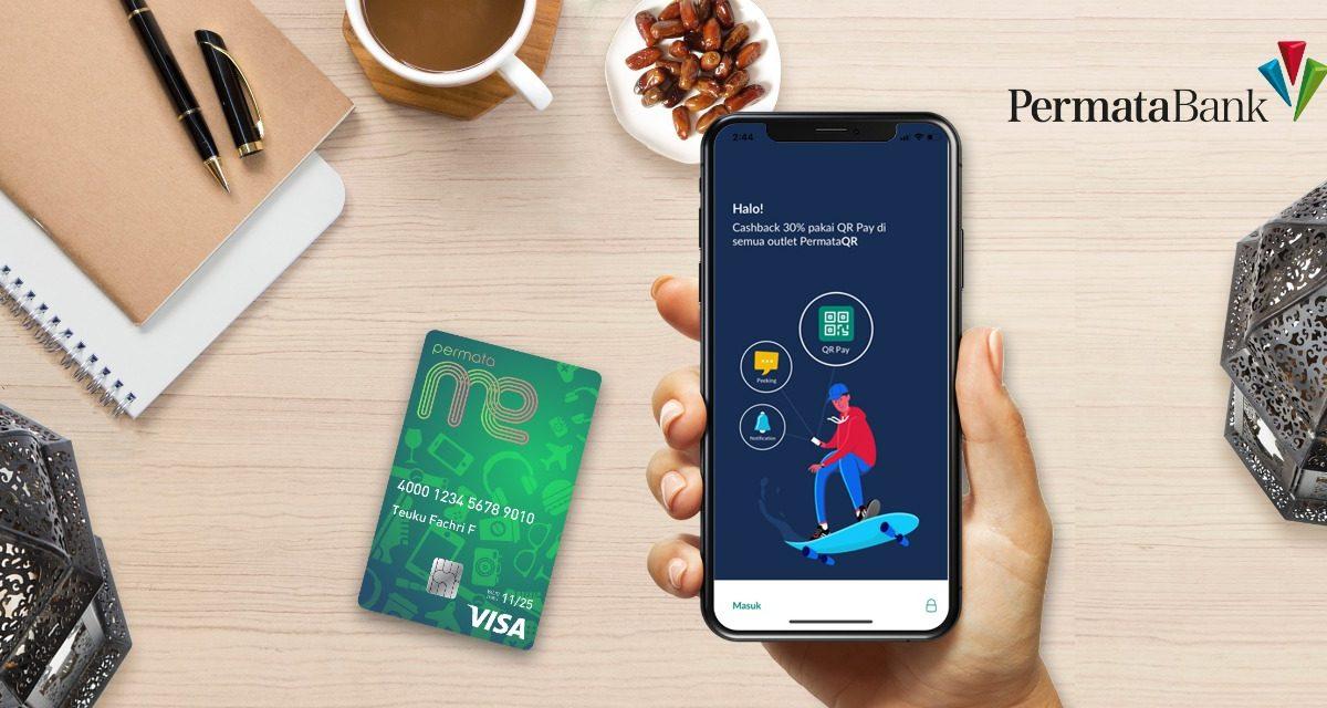 Temani Jalani Ramadhan Super App PermataBank Berikan Beragam Kemudahan