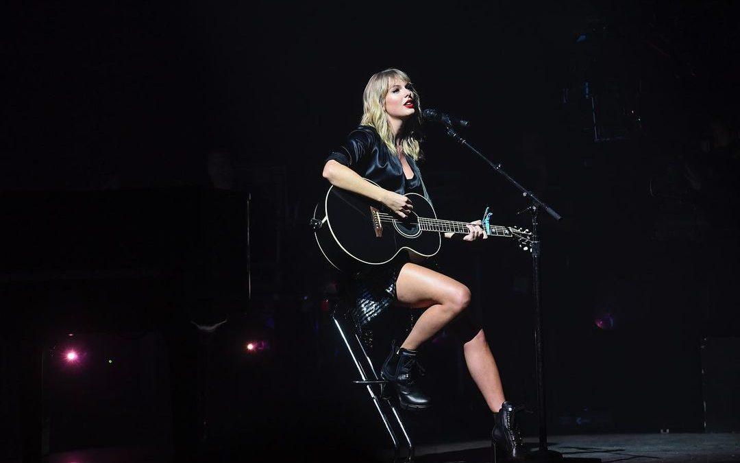 Taylor Swift Kembali Ke Layar Lebar Untuk Film Karya David O Russell