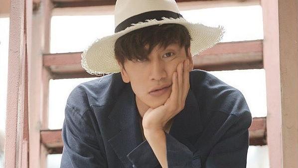 Fokus Akting Lee Kwang-soo Terima Tawaran Di Murderer's Shopping List