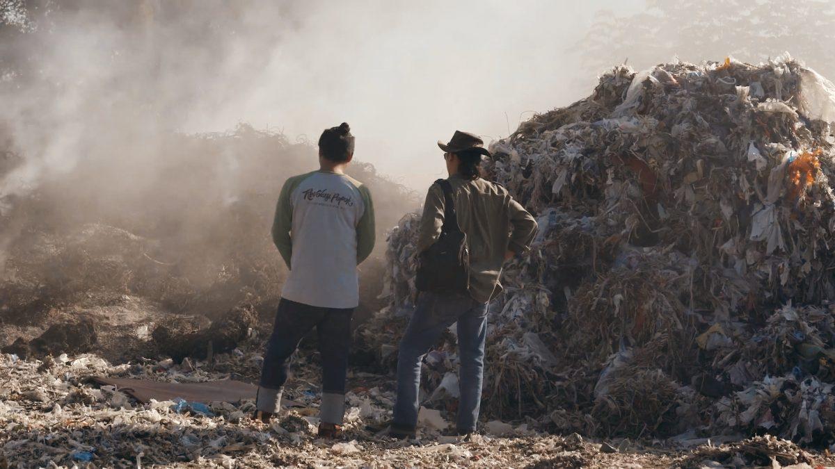 Dampak Polusi Sampah Plastik Bagi Lingkungan dan Kesehatan Manusia