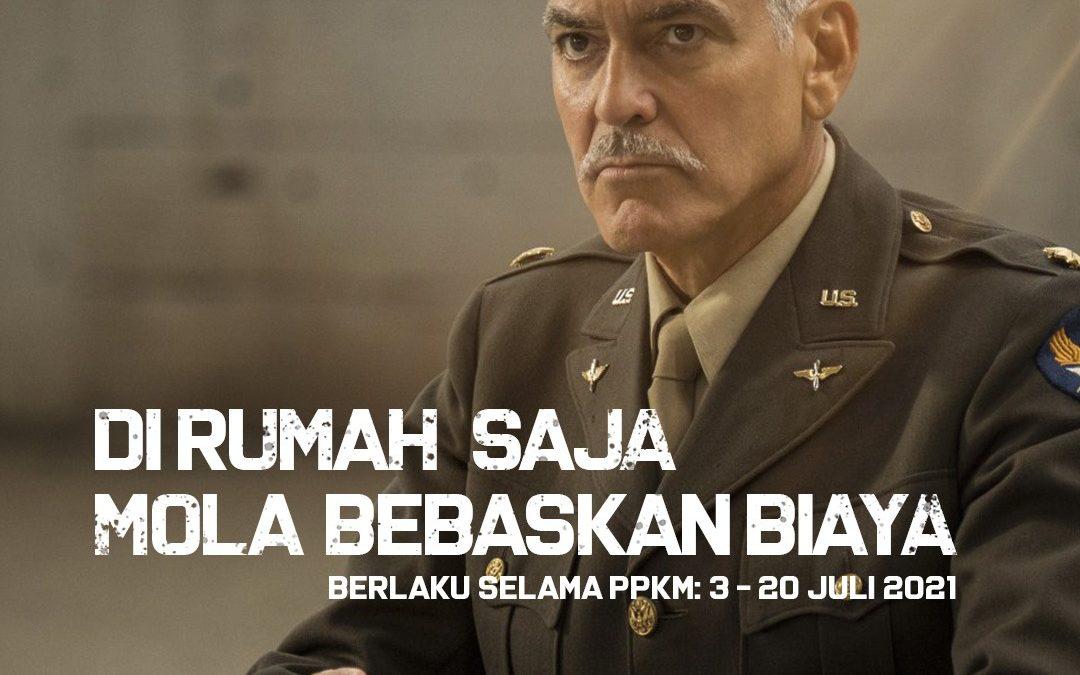 Mola TV Gratiskan Tayangan Selama Perberlakuan PPKM Darurat