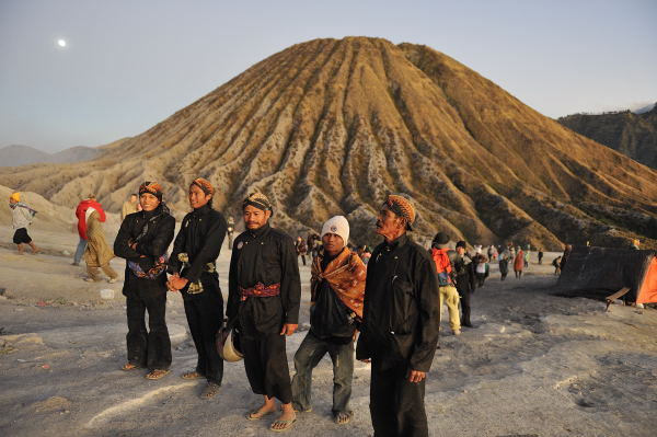 Gunung Bromo, Kenali Lebih Dalam Daya Tarik Wisata Ini