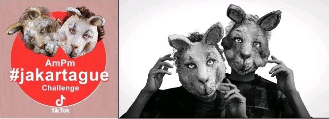 AmPm Gelar Challenge #jakartague Untuk Rayakan Perilisan Single Jakarta